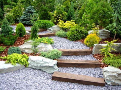 Charming Landscape Maintenance